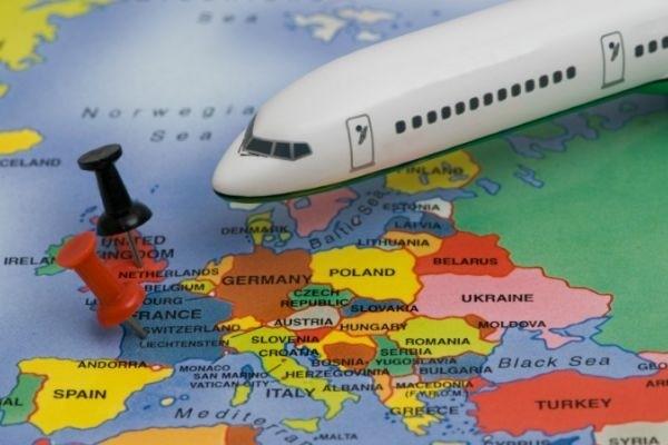 Apceļo Eiropu kopā ar Ceļotlēti.lv